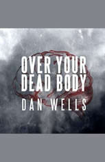 Over Your Dead Body - Audiobook Download