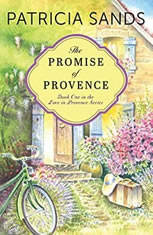 The Promise Of Provence - Audiobook Download