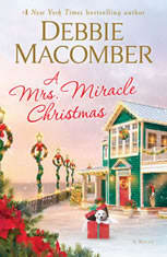 A Mrs. Miracle Christmas A Novel, Debbie Macomber