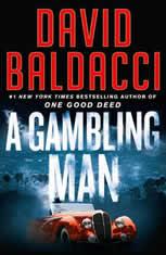 A Gambling Man, David Baldacci