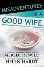 Misadventures of a Good Wife - Audiobook Download