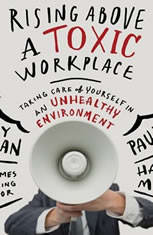 nursing a toxic environment essay Approach to analyze the effect of toxic leadership on the elements of organizational culture: values, norms, and behaviors finally, i will explore the moderating environmental effects that may increase or mitigate the.