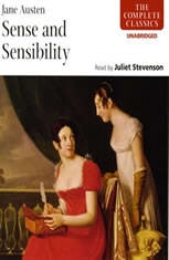 Sense and Sensibility - Audiobook Download