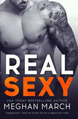 Real Sexy - Audiobook Download