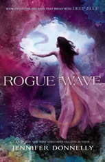 WatFile.com Download Free Download Waterfire Saga, Book Two: Rogue Wave by Jennifer Donnelly