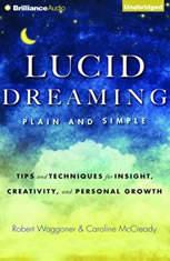 lucid dreaming audiobook