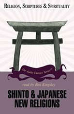 Shinto and Japanese New Religions