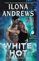 White Hot: A Hidden Legacy Novel - Audiobook Download