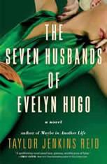 The Seven Husbands of Evelyn Hugo, Taylor Jenkins Reid