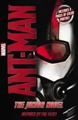 Marvels Ant-Man - Audiobook Download
