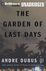 The Garden of Last Days - Audiobook Download