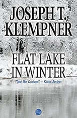 Flat Lake In Winter - Audiobook Download