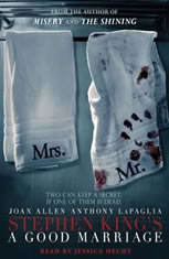 A Good Marriage - Audiobook Download