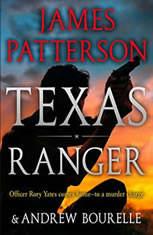 Texas Ranger, James Patterson