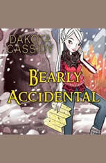 Bearly Accidental - Audiobook Download