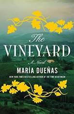 The Vineyard, Maria Duenas