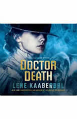 Doctor Death: A Madeleine Karno Mystery - Audiobook Download