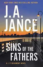 Sins of the Fathers A J.P. Beaumont Novel, J. A. Jance