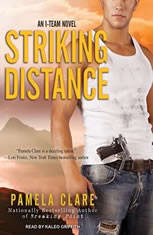 Striking Distance - Audiobook Download