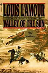 Valley of the Sun - Audiobook Download