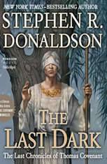 The Last Dark - Audiobook Download