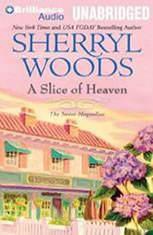 A Slice of Heaven - Audiobook Download