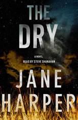 The Dry, Jane Harper