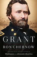 Grant, Ron Chernow