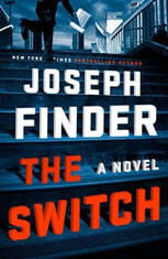 The Switch, Joseph Finder