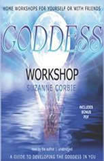 Goddess Workshop - Audiobook Download