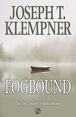 Fogbound - Audiobook Download
