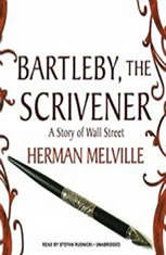Download Bartleby The Scrivener A Story Of Wall Street border=
