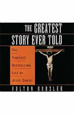 The Greatest Story Ever Told - Audiobook Download
