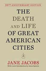 The Death and Life of Great American Cities (50th Anniversary Edition) - Audiobook Download