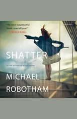 Shatter - Audiobook Download