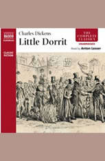 Little Dorrit - Audiobook Download
