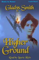 Higher Ground - Audiobook Download