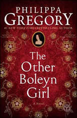 The Other Boleyn Girl, Philippa Gregory