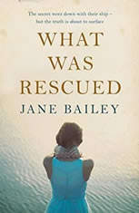 What Was Rescued - Audiobook Download