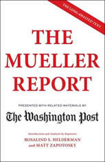 The Mueller Report, The Washington Post
