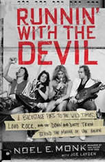 Runnin' With The Devil: A Backstage Pass To The Wild Times, Loud Rock, And The Down And Dirty Truth Behind The Making Of Van Halen - Audiobook Download