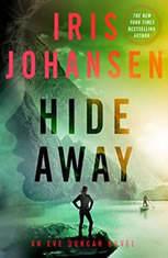 Hide Away, Iris Johansen