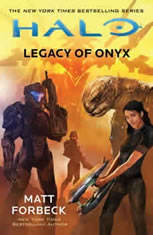 HALO: Legacy of Onyx, Matt Forbeck