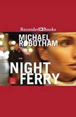 The Night Ferry - Audiobook Download