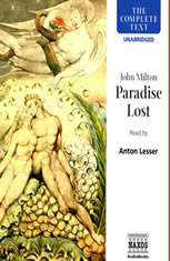 Paradise Lost - Audiobook Download