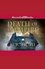 Death of an Empire: The Merlin Prophecy: Book Two - Audiobook Download