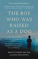 The Boy Who Was Raised as a Dog: And Other Stories from a Child Psychiatrist's Notebook--What Traumatized Children Can Teach U