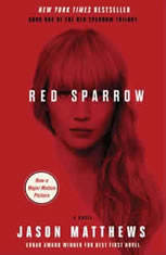 Red Sparrow, Jason Matthews