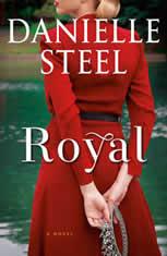 Royal, Danielle Steel