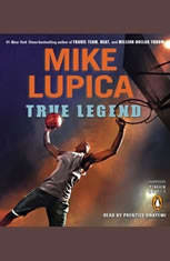True Legend - Audiobook Download